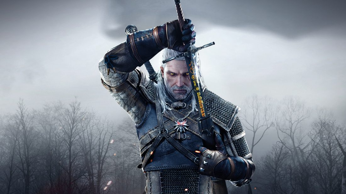 The Witcher 3: Wild Hunt & Hearts of Stone/Blood and Wine - Header