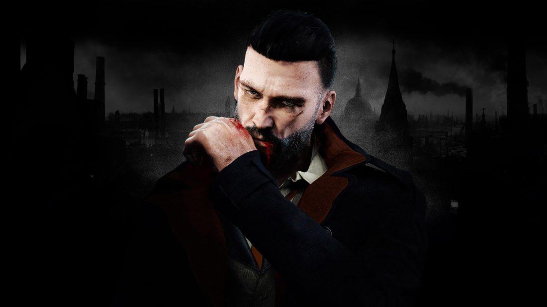 Vampyr - Header