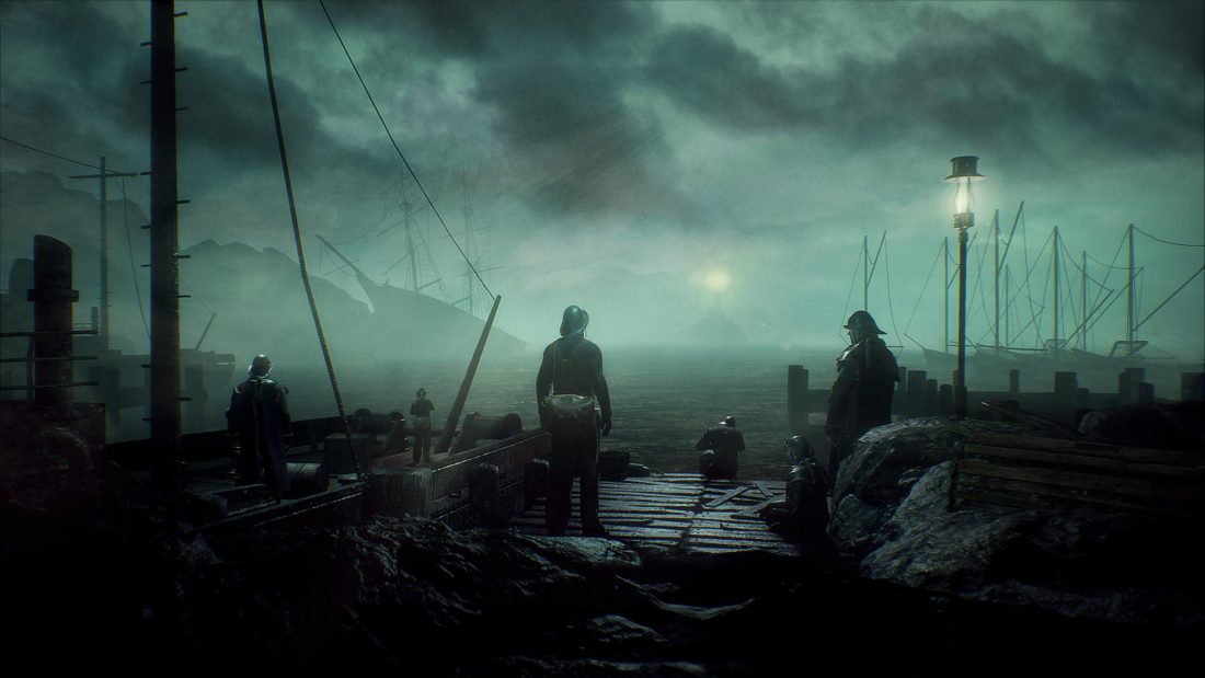 Call of Cthulhu - Review Header