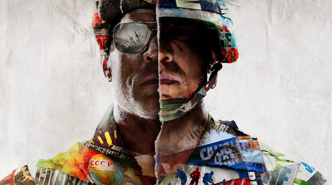 Call of Duty Black Ops - Cold War - Review Header