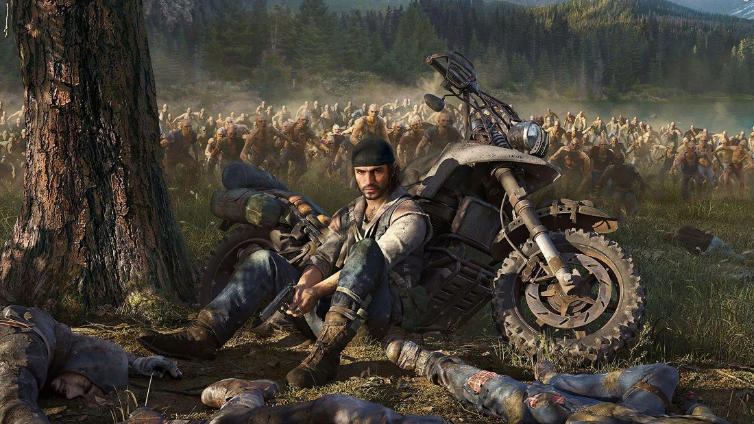 Days Gone - Review Header